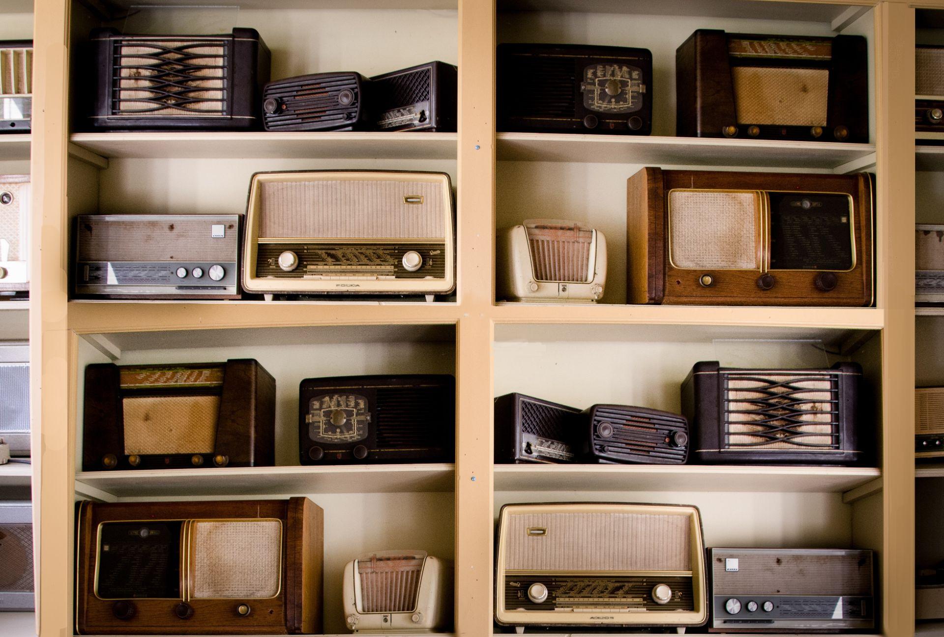 Dekoracje do domu w stylu vintage